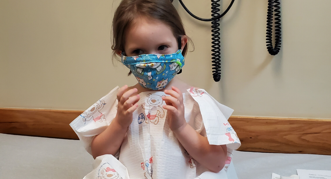 Well Child: What You Might Expect at Your Child's Checkup