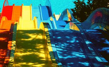 The Dreaded Summer Slide