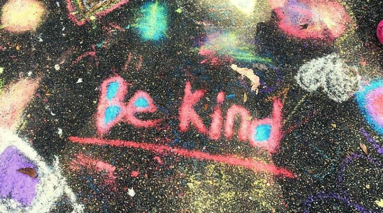 Rediscovering the Virtue of Kindness