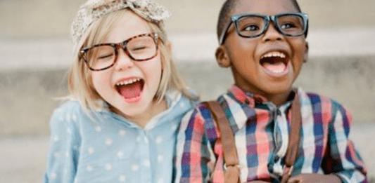 Raising Kids to Fight Racism
