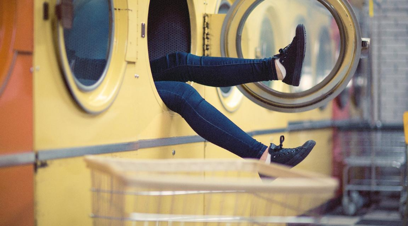 The Laundry Hack That Saved My Sanity