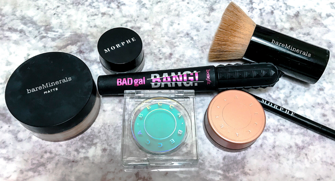 A Busy Mom's 3-Minute Makeup Routine