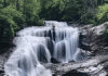 Hike Cherokee: Bald River Falls