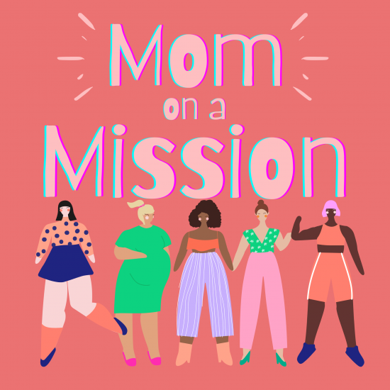 Mom on a Mission