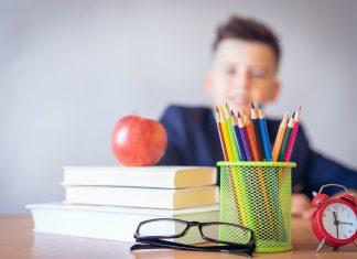Starting School in 2020 is Worth Celebrating
