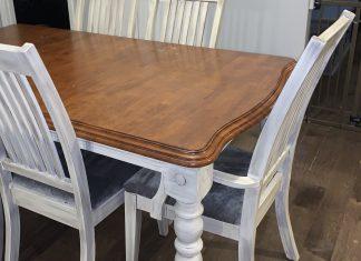 DIY Furniture Revamping Project