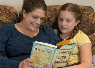 Middle Grade Magic: Books to Read To or With Your Preteen Daughter