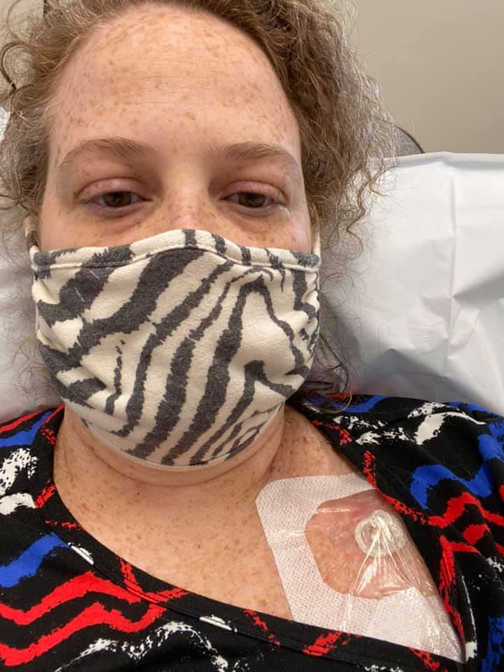 My Fight With Cancer During COVID