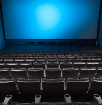 Reserve Your Own Movie Theater