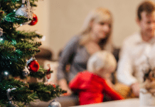 Co-parenting and the Holidays
