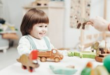 The Pluses and Pitfalls of Having a Pandemic Preschooler