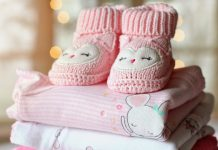 Essentials for Baby #3