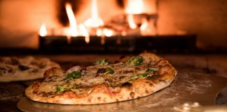 Family Friendly Pizza Places in Chattanooga
