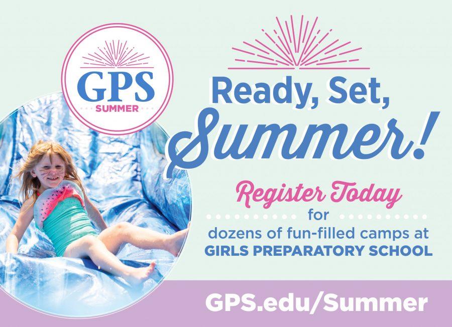GPS Summer Camp