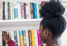 Good Reads: Books by Black Authors