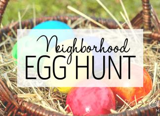 Chattanooga Neighborhood Hunt