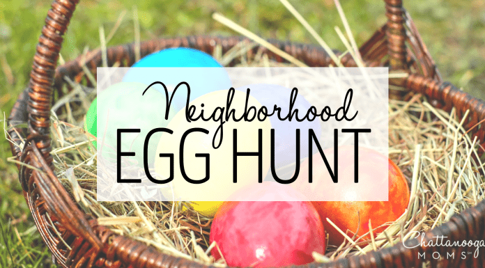Chattanooga Neighborhood Hunt