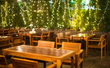 Guide to Outdoor Dining in Chattanooga