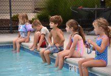 Summer Camps at St. Nicholas