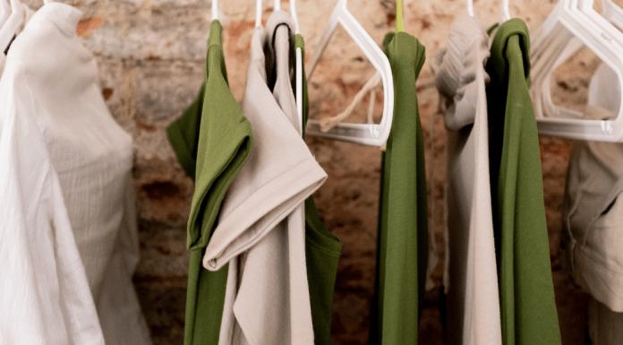 Simplifying Your Kids' Wardrobes
