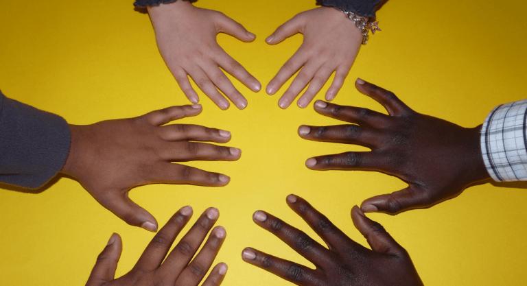 Diversity Is Important, Even in Elementary School