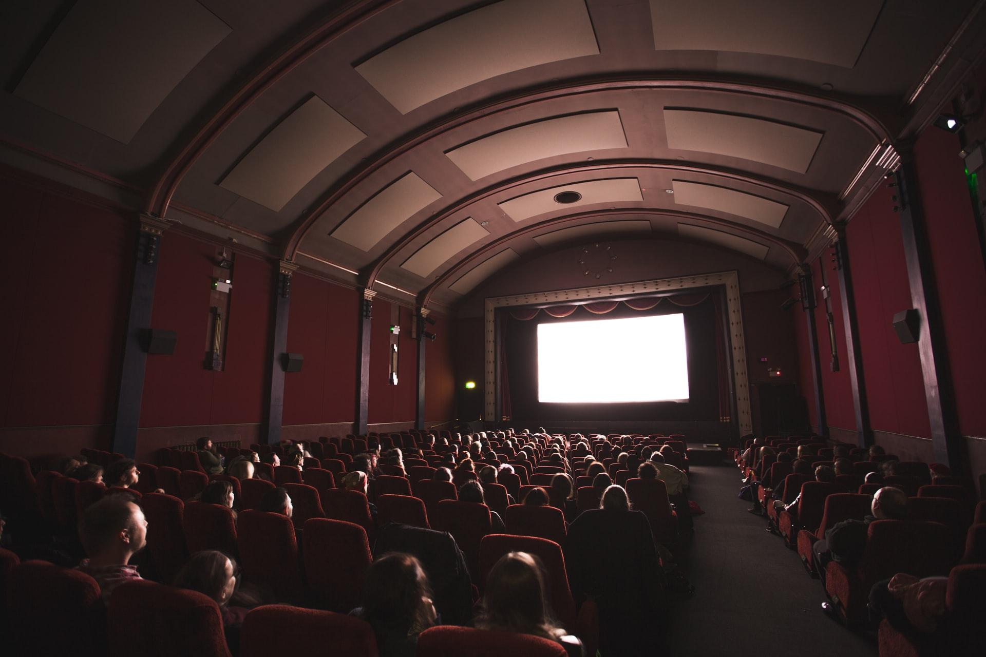 Chattanooga Summer Kid Movie Programs
