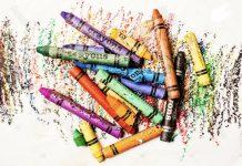 Broken Crayons Still Color