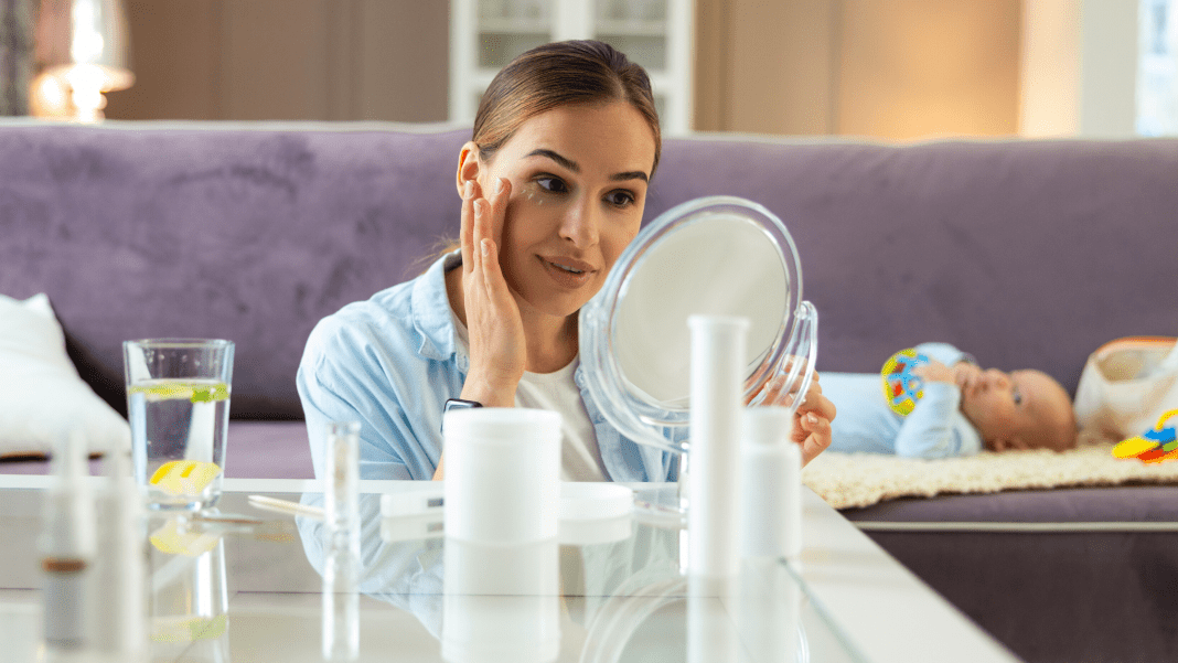 Top 5 Beauty Investments For Moms On A Budget