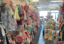 Chattanooga Area Children Resale and Consignment Stores