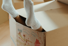 Moving Madness: Tips for Moving with Kids