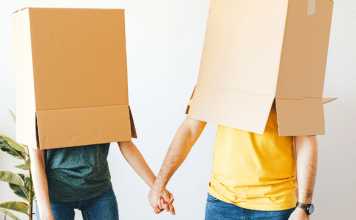 Buying a House is Kinda Like Finding a Spouse