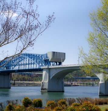 40+ Things to Do in Downtown Chattanooga