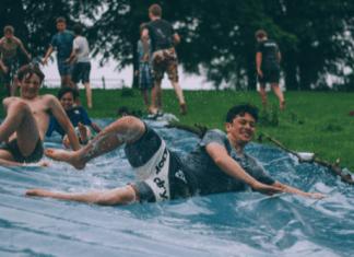 Ditch the Summer Bucket List