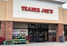 Trader Joe's Favorites