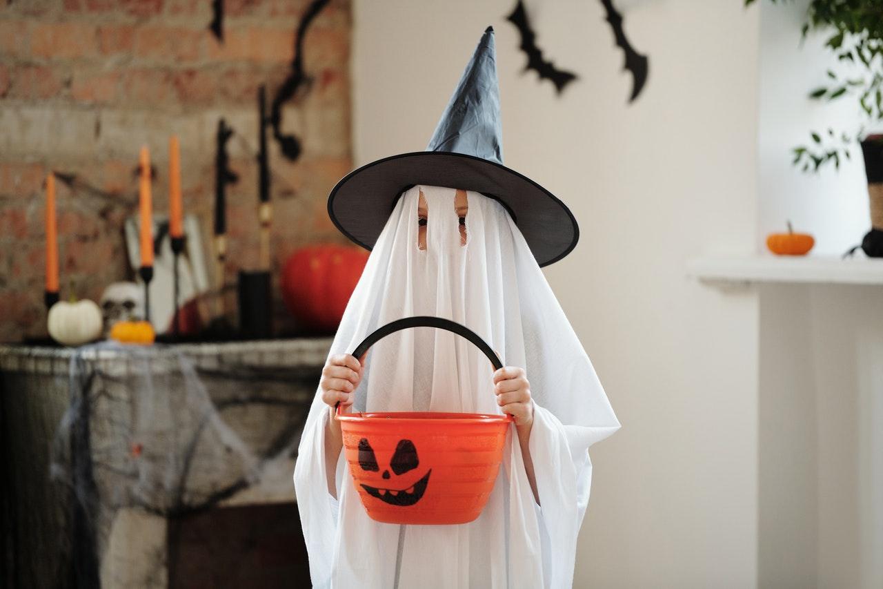 Halloween Food Allergy Awareness