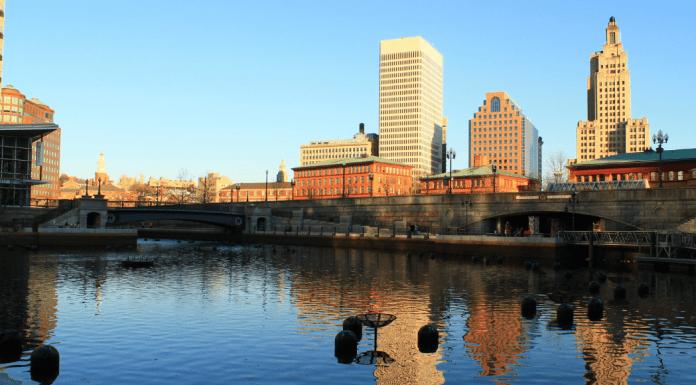 New England, A Playground of Adventure