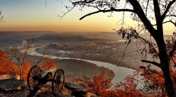 Chattanooga Fall Round-Up