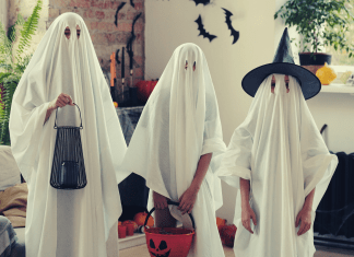 Halloween Guide for Lazy Parents